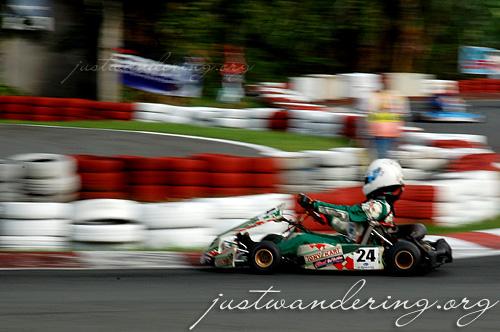 Magnolia Karting Series 2009 18