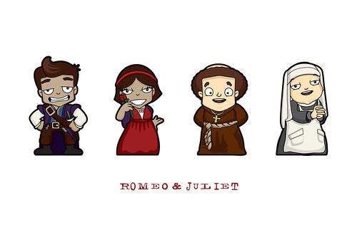 Romeo and Juliet – Love Essay