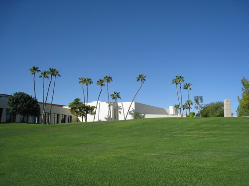 Scottsdale Civic Plaza / Museum of Contemporary Art