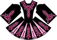 AD 24 dress a