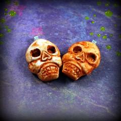 Skull Pendants