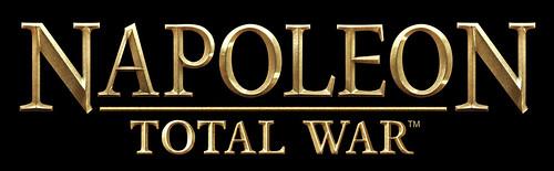 Napoleon Total War Black Logo