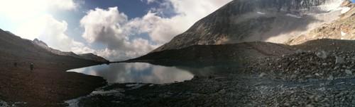 Randonnée près du mont Aneto 6