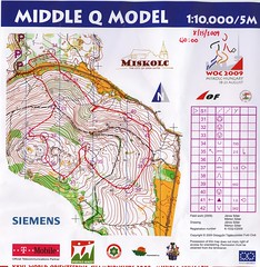 WOC 2009 Middle Qual Model0001