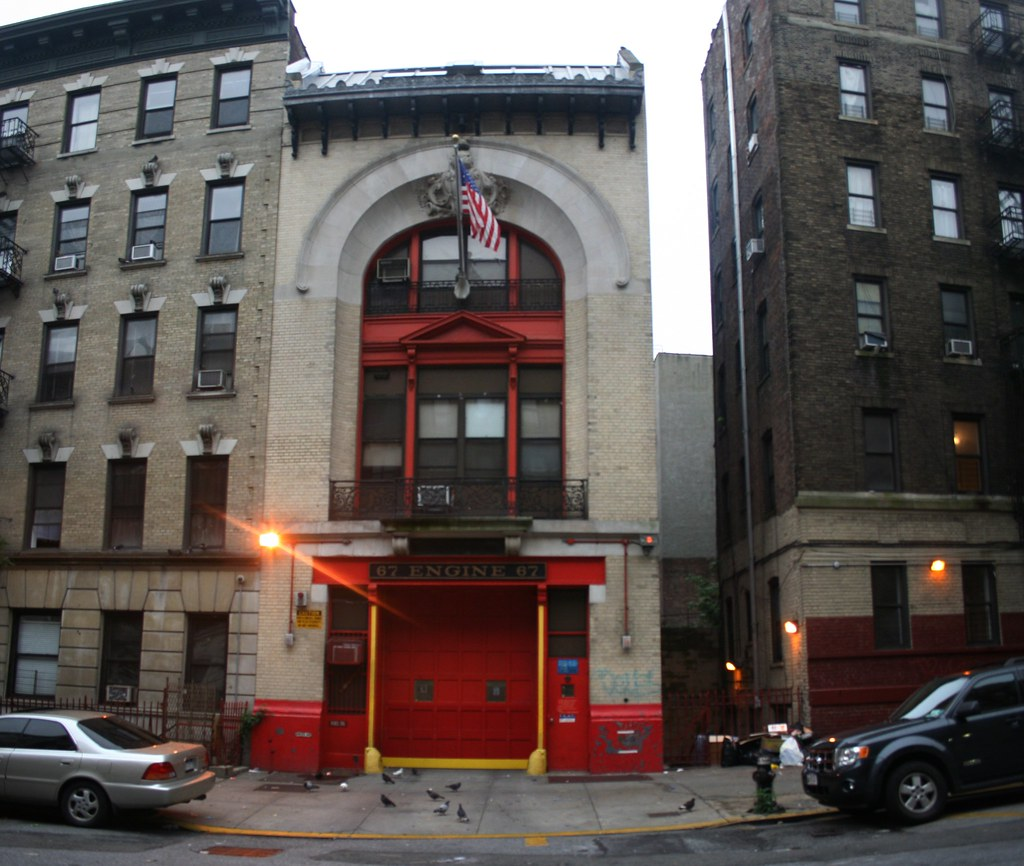Fire Engine Co. No. 67