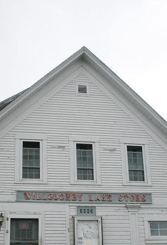 Lake Willoughby Store