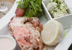 Jersey Sea Food