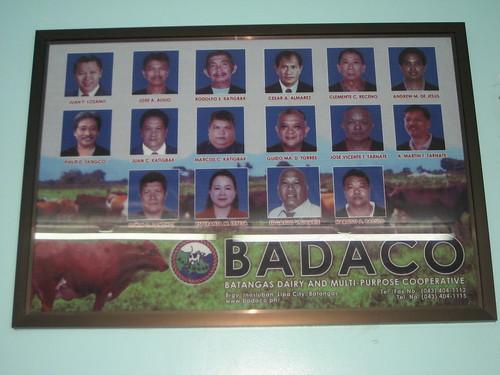 Badaco Founders
