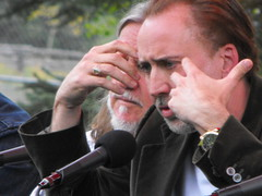 Nicolas Cage hands (Michael Bialas) Tags: film colorado films movies paul festival alexander george cage jason schneider nicolas payne werner gittoes reitman herzog telluride brenda blethyn