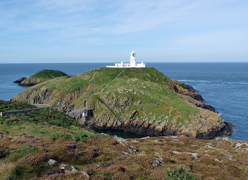 11444 - Strumble Head Lighthouse