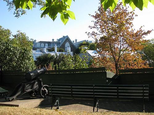 Le parc Cavalier-du-Moulin