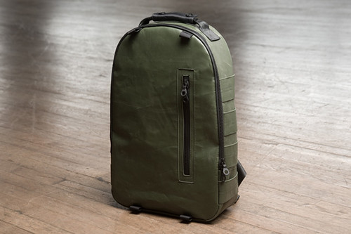 Killspencer backpack by you.