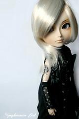 My new boy! ^o^ (Koraru) Tags: doll groove pullip pullips arion hnaoto junplanning taeyang taeyangs taeyangarion