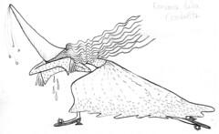 princesa en llanto (olga cuellar ilustracion) Tags: en blanco familia del de se la reina al agua y alicia o para conejo negro libro paz paloma gatos viento el que niña lobo tortuga tigre tio carey logotipo coati brisa gallina volando pueblito feroz corazones caperucita cusumbo nuevavenecia disfrazó