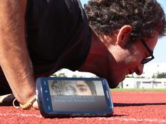 Intelligent Mobile Motion Advisor