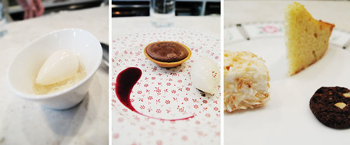 Chikalicious desserts