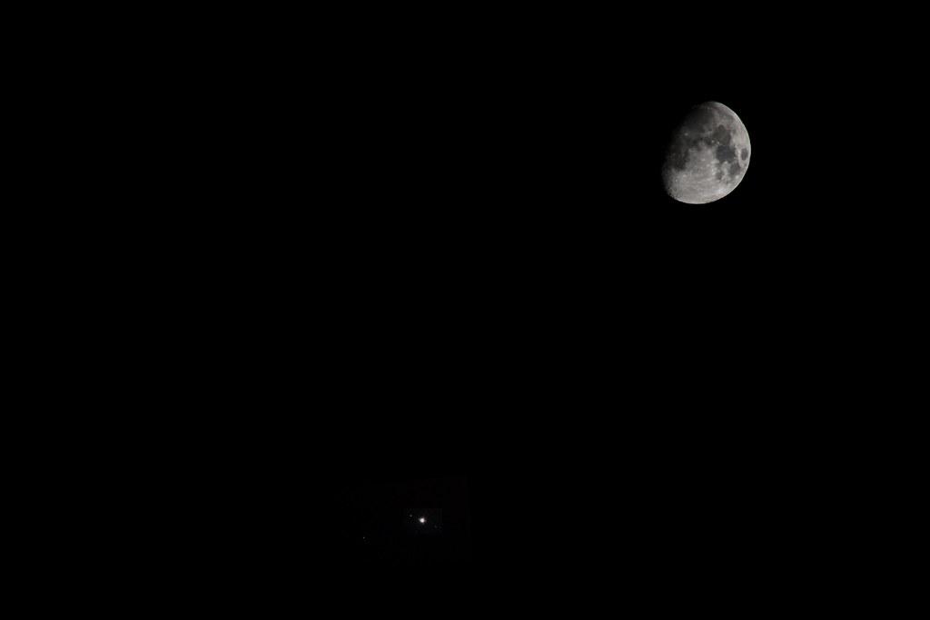 Jonstraveladventures: Jupiter Moon conjunction