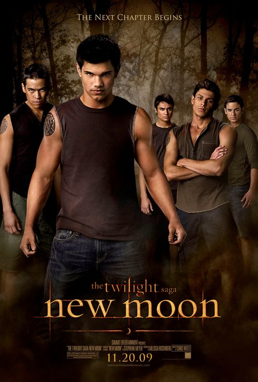 twilight saga new moon jacob black