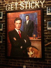 Stephen Colbert Season 2 Portrait