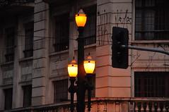 LIghtpole (Alceu Bap) Tags: street urban lamp downtown sopaulo pole centrovelho
