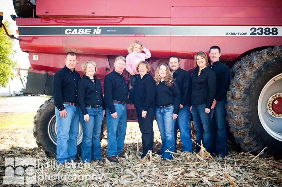 Reedy Family