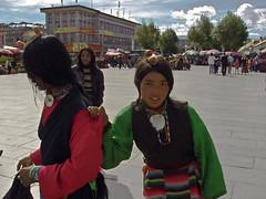 Wait! (elbes) Tags: tibet wait lhasa 西藏 བོད