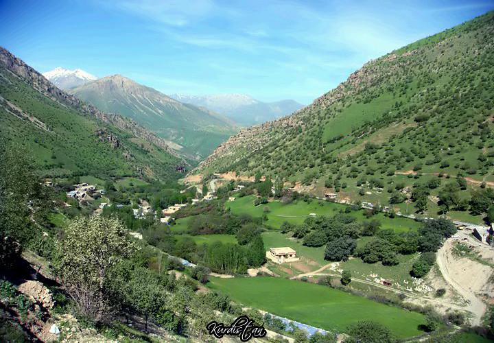 جمال الطبيعة كردستان العراق 5762806929_cb7240c554_b.jpg