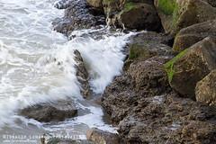 COCO15 (www.ignaciolinares.com) Tags: sky paisajes color beach water rock clouds landscapes agua nubes cielos playas rocas coasts costas