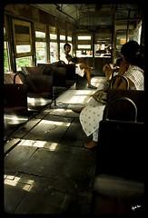 Calcutta Trams (Kolkata) (Ayush Das Stills & Motion Picture Photography) Tags: india actors flickr indian tram bollywood celebs kolkata calcutta bestofflickr ayush flickrs transportationinindia insideatram celebrityphotographer indiancelebrities indianactors ayushdas tramsinindia indiantram topmumbaiphotographers flickrstopten flickrstop10 topmumbaicinematographers bestbwphotographer celebritycinematographer
