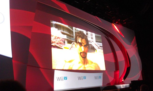 Nintendo E3 2011