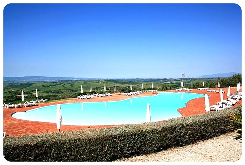 Belmonte vacanze pool & view