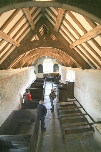 Eglwys Llangar