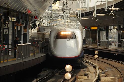 東京駅 27