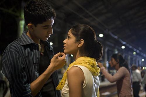 Slumdog Millionaire (2008) - won 4 Golden Globe