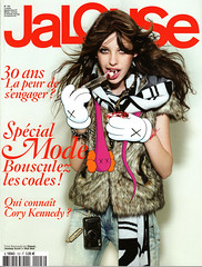Jalouse Cover
