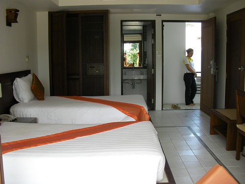 Koh samui Evergreen resort Superior Building10
