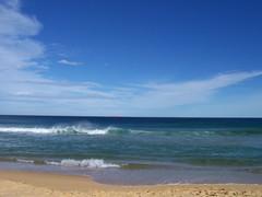 Wamberal Beach