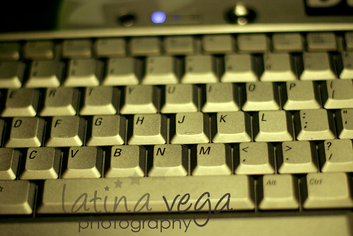 keyboard by you.