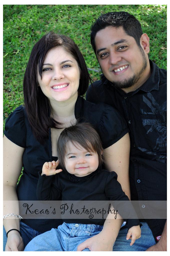 The Worden Family