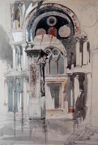 Ruskin San Marco