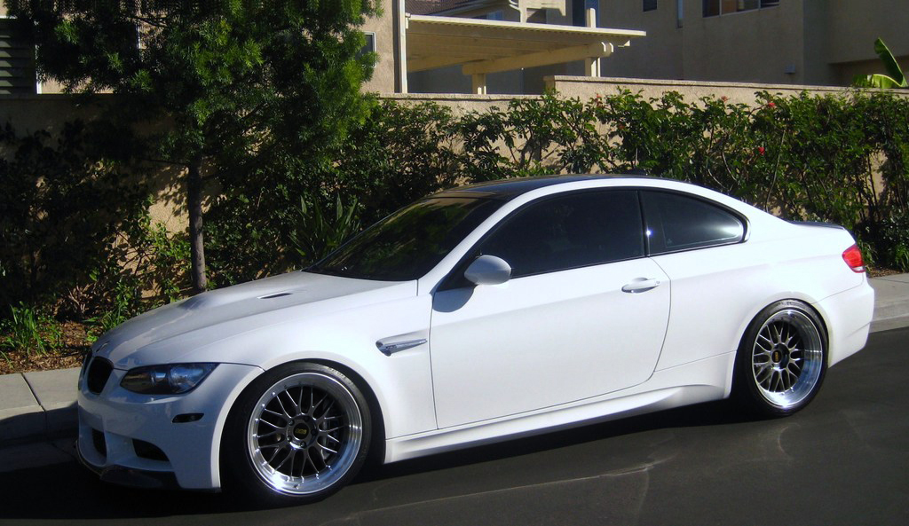 19 Bbs Lm On My E92 M3 Page 3