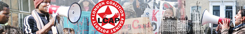 LCAP - London Coalition Against Poverty