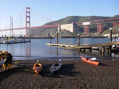 Launch Site (Sausalito, California, United States) Photo