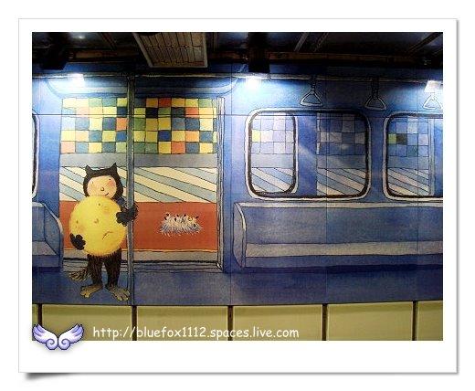 090118捷運南港站02