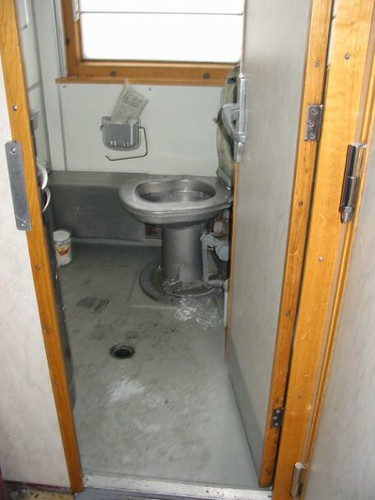 dé wc