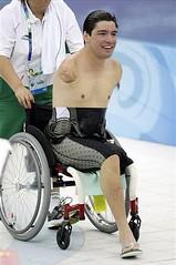 Juan (josh.beck22) Tags: mexico arms juan leg beijing swimmer reyes amputee chn