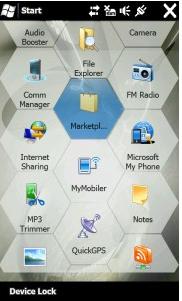 WinMo 6.5 2