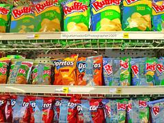 Doritos Incógnita by Sabritas, 5.19 oz, Chili & Lemon Corn Snacks ...