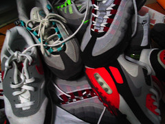air max (ceer3bt) Tags: pool teal air ds sneakers nike infrared 95 airmax 90s maz deadstock 95s