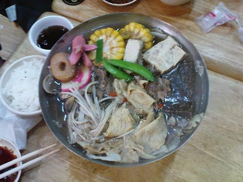 2009-03-14 鴨寶鍋